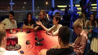 MafiaCl Kharkiv Кубок Слобожанщины 2014 Показательная игра