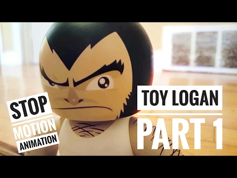 Toy Logan??? (part 1)