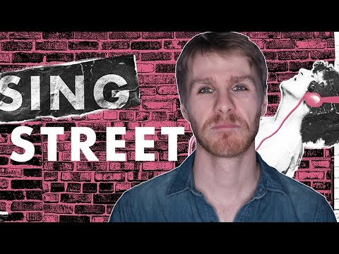 Sing Street Off-Broadway is the second-best high school theater I've seen - Play Review (#66)