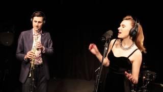 Indraya&Tomas Čiukauskas - Treasure (Bruno Mars)