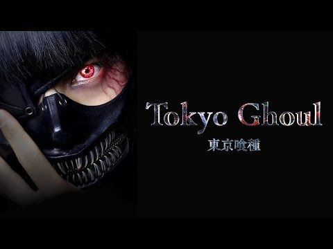 Tokyo Ghoul (Live-Action) - Official Trailer