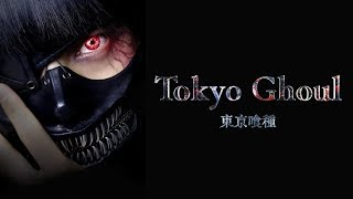 Nonton Tokyo Ghoul (Live-Action) - Official Trailer Film Subtitle Indonesia Streaming Movie Download