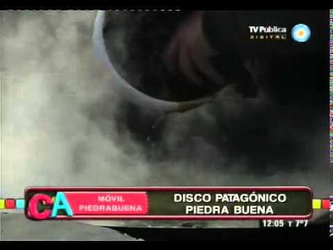 Disco patagónico Parte 2