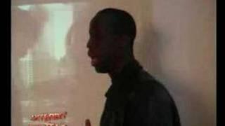 Youssoupha - Toubab