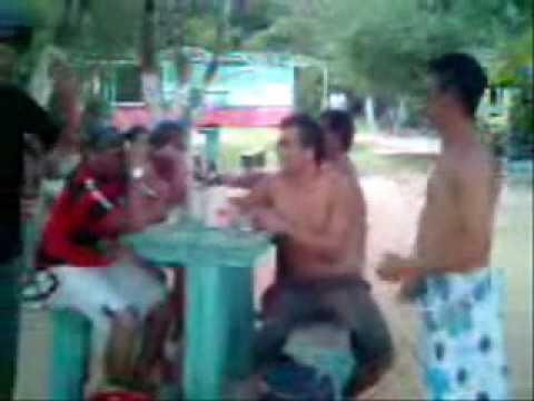 Equipe em  Ipixuna do Pará