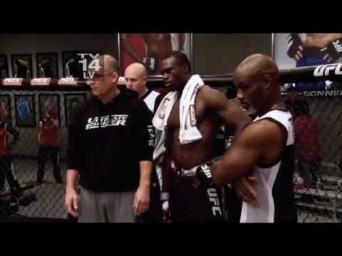 Brutal KO i MMA