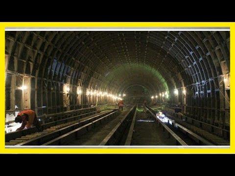 Новую линию метро вкоммунарку соединят смцк (видео)
