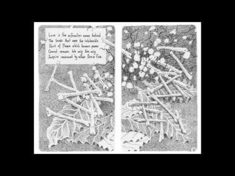 T.S. Eliot's Four Quartets: Little Gidding, IV