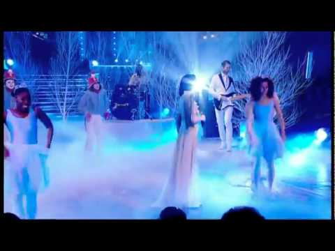 Jessie J Price Tag Live Strictly Come Dancing 2011