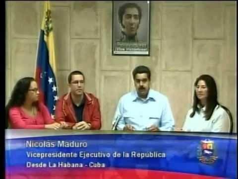 Hugo Chavez estuvo a punto de morirse