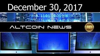 Altcoin News - Bitcoin Price FUD, Ripple Price Surge, Ethereum Hard Fork