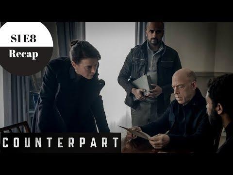 Counterpart - Season 1 Episode 8 Recap - Spoilers