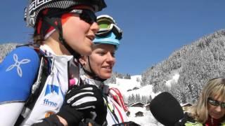 """,,Wielka Trójka"""" najbardziej znane i najtrudniejsze zawody w narciarstwie wysokogórskim na świecie."""