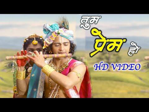 Tum Prem Ho Tum Preet Ho Video Song | Radha Krishna Serial Song