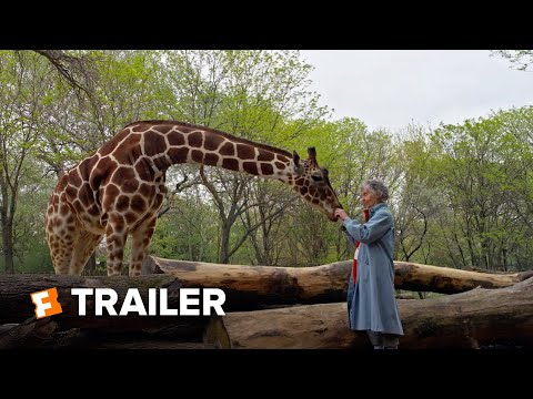 Still of The Woman Who Loves Giraffes