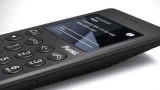 Punkt MP 01 Looks Like Everything a Smartphone