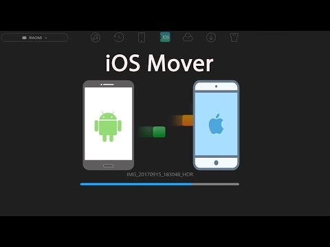 How to Move from Android to iPhone For Free ft. AnyTrans iOS Mover |Codes Giveaway 😍|