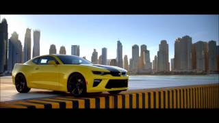 """For more details visit the link below :-http://www.chevrolet.com/camaro-sports-car.htmlThanks for watching ....Please don`t forget to Like , Subscribe & Share ....-~-~~-~~~-~~-~-Please watch: """"Audi A3 E-Tron 2017"""" https://www.youtube.com/watch?v=X4D8pZuAyF8-~-~~-~~~-~~-~-"""