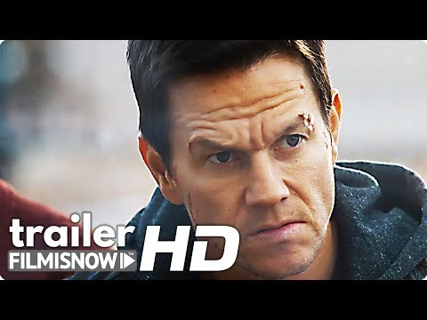 SPENSER CONFIDENTIAL (2020) Trailer   Mark Wahlberg Action Movie