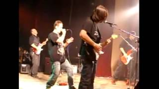 Video Gilotina-Rockova Gilotina