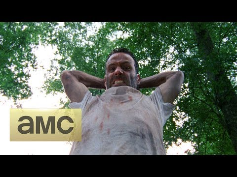 The Walking Dead Mid-Season 4 (Super Bowl Teaser Promo)