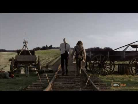 Hell on Wheels - Hanging the Swede
