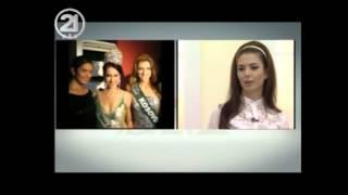 1 Kafe Me Labin - Agnesa Vuthaj, Ajshe Babatinca (28-10-12)
