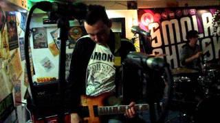 Video PILA - REGE (live Bunker)