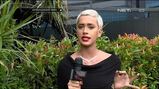 Video Kimmy Jayanti Bangga Akan Kulit Gelapnya MP3, 3GP, MP4, WEBM, AVI, FLV September 2018
