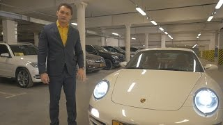 Обзор Porsche 911