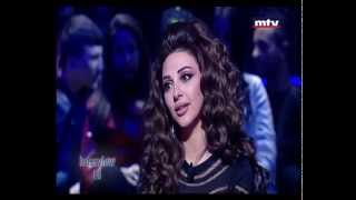Video Talk Of The Town  - 26/02/2015 -  Episode 1 - Myriam Fares MP3, 3GP, MP4, WEBM, AVI, FLV Juli 2018