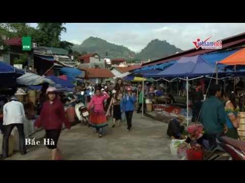 Phim tài liệu về Lào Cai