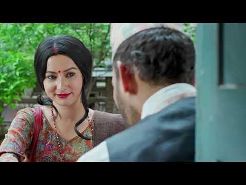 New Nepali movie Prasad - Movie review (Namrata Shrestha, Bipin Karki, Nischal Basnet)