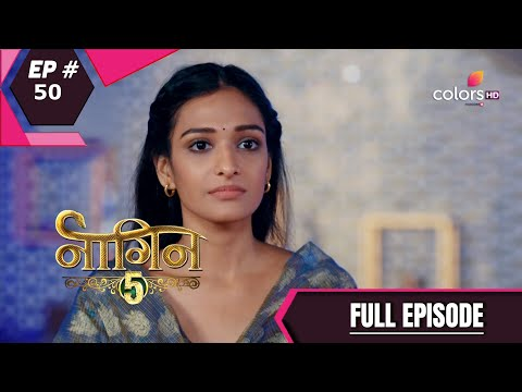 Naagin 5 | नागिन 5 | Episode 50 | 30 January 2021