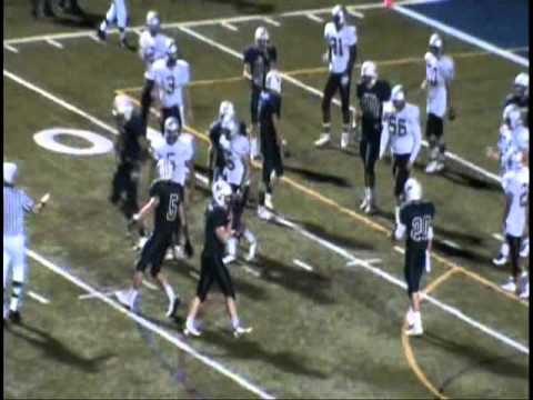 Ian Seau High School Highlights video.