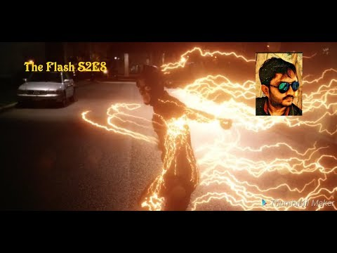 The Flash S2E8 In Hindi Explanation