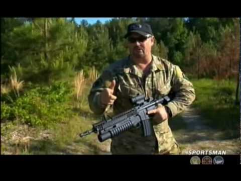 m4 - Larry Vickers, co-host of Tactical Arms TV Show on The M4 Carbine (Part 1 of 2). - http://www.youtube.com/watch?v=E3mbf4N1-mk (Part 2 of 2)