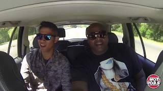 Agnez Mo - Coke Bottle Music Video (HOT1035 Mornings)