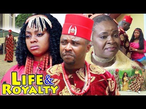 Life & Royalty Season 5 & 6 - ( Onny Michael ) 2019 Latest Nigerian Movie