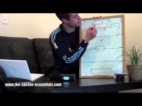 How To Play Winger Tutorial In Soccer