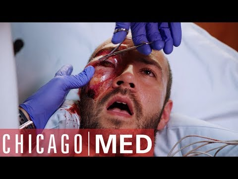 Intense Procedures | Chicago Med