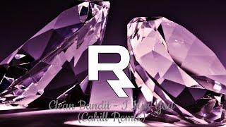 Video Clean Bandit - I Miss you feat. Julia Michaels (Cahill Remix) MP3, 3GP, MP4, WEBM, AVI, FLV Februari 2018