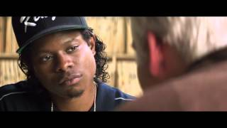Straight Outta Compton  2015  Red Band Trailer  Hd