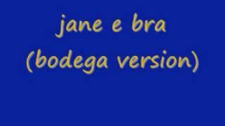 Download Lagu pistvakt-jane e bra (bodega version) Mp3