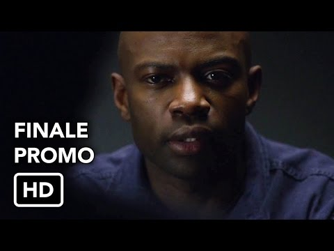 "Containment 1x13 Extended Promo ""Path To Paradise"" (HD) Series Finale"