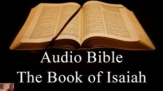 The Book of Isaiah - NIV Audio Holy Bible - High Quality and Best Speed - Book 23