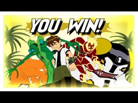 Ben - Ben 10 - Savage Pursuit - Category : Ben 10 Games - Keywords : ben 10,juegos de ben 10,benten,free games,ben10,ben10 games,ben 10 games,ben 10 game,juegos de...