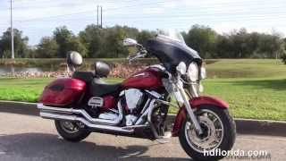 4. Used 2006 Yamaha Roadstar Motorcycles for sale