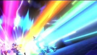 If Villager Could Pocket Mega Man's Final Smash…