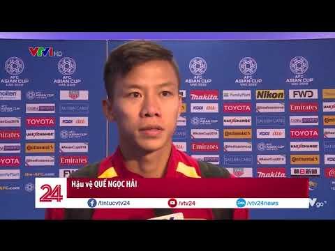 Tuyển Việt Nam có quyền tiếc nuối về kết quả thua 0-1 @ vcloz.com